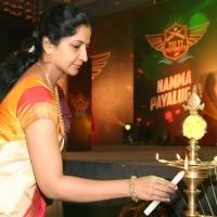 Prabhu Deva Launches the Anthem of 'TUTI PATRIOTS' Photos (4)
