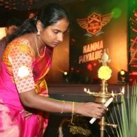 Prabhu Deva Launches the Anthem of 'TUTI PATRIOTS' Photos (5)
