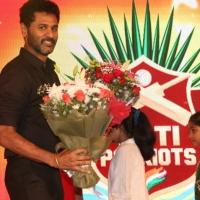 Prabhu Deva Launches the Anthem of 'TUTI PATRIOTS' Photos (7)