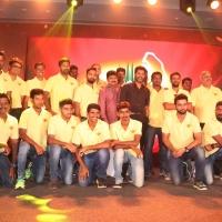 Prabhu Deva Launches the Anthem of 'TUTI PATRIOTS' Photos (8)