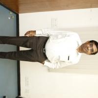 Press meet Stills of Mr. Abinesh Elangovan (13)