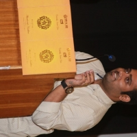 Press meet Stills of Mr. Abinesh Elangovan (9)
