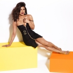 Priyanka Chopra's Unseen BIKINI Pics (20)