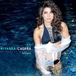 Priyanka Chopra's Unseen BIKINI Pics (7)
