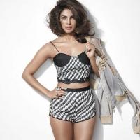 Priyanka Chopra's Unseen BIKINI Pics (2)