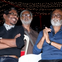 Rajinikanth Inagurated Bharathi Rajaa Institute of Cinema stills (10)