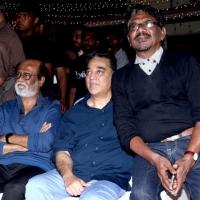 Rajinikanth Inagurated Bharathi Rajaa Institute of Cinema stills (11)