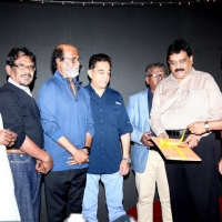 Rajinikanth Inagurated Bharathi Rajaa Institute of Cinema stills (12)