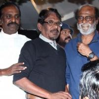 Rajinikanth Inagurated Bharathi Rajaa Institute of Cinema stills (14)