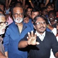 Rajinikanth Inagurated Bharathi Rajaa Institute of Cinema stills (16)