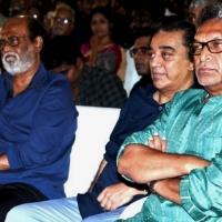 Rajinikanth Inagurated Bharathi Rajaa Institute of Cinema stills (3)