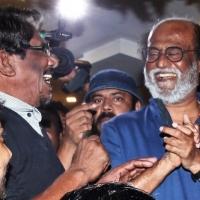Rajinikanth Inagurated Bharathi Rajaa Institute of Cinema stills (5)