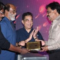 Rajinikanth Inagurated Bharathi Rajaa Institute of Cinema stills (8)