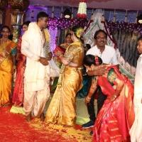 Rayane Mithun Wedding Ceremony Photos (15)