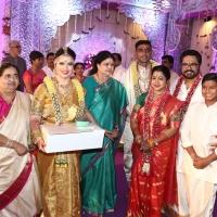Rayane Mithun Wedding Ceremony Photos (3)