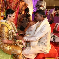 Rayane Mithun Wedding Ceremony Photos (4)