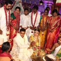 Rayane Mithun Wedding Ceremony Photos (5)