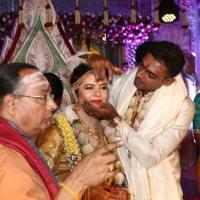 Rayane Mithun Wedding Ceremony Photos (6)