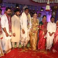 Rayane Mithun Wedding Ceremony Photos (7)