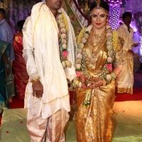 Rayane Mithun Wedding Ceremony Photos (8)