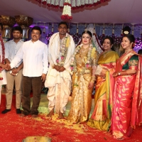 Rayane Mithun Wedding Ceremony Photos (9)
