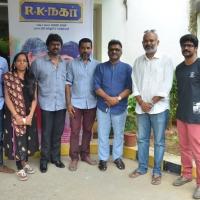 RK Nagar Audio and Trailer Launch Stills (8)