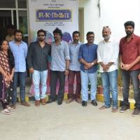 RK Nagar Audio and Trailer Launch Stills (9)