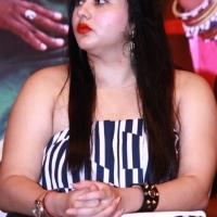 Saaya Movie Audio Launch Photos (9) (Small)