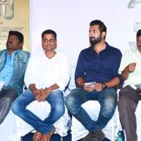 Sadura adi 3500 Audio launch photos (1)