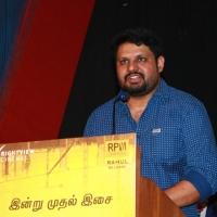 Sadura adi 3500 Audio launch photos (14)