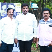 Sadura adi 3500 Audio launch photos (7)