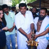 Sei Movie Pooja & Press Meet Photos (1)