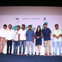 Sei Movie Pooja & Press Meet Photos (11)