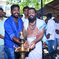 Sei Movie Pooja & Press Meet Photos (17)