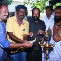 Sei Movie Pooja & Press Meet Photos (19)