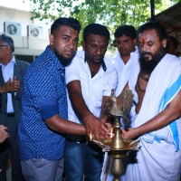Sei Movie Pooja & Press Meet Photos (5)