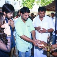Sei Movie Pooja & Press Meet Photos (6)