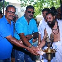 Sei Movie Pooja & Press Meet Photos (7)