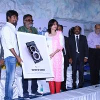 Siva Karthikeyan & PC Sreeram Launches Vintage Camera`s Museum Evolution Of Cameras At VGP Snow Kingdom Injambakkam Images (14)