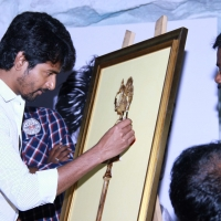 Siva Karthikeyan & PC Sreeram Launches Vintage Camera`s Museum Evolution Of Cameras At VGP Snow Kingdom Injambakkam Images (15)