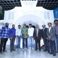 Siva Karthikeyan & PC Sreeram Launches Vintage Camera`s Museum Evolution Of Cameras At VGP Snow Kingdom Injambakkam Images (19)
