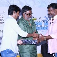 Siva Karthikeyan & PC Sreeram Launches Vintage Camera`s Museum Evolution Of Cameras At VGP Snow Kingdom Injambakkam Images (4)