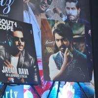 SouthScope 2016 Calendar Success Party Images (26)