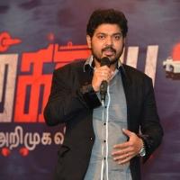 Tharkappu Trailer Launch In Malaysia Stills (13)
