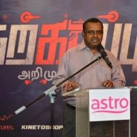 Tharkappu Trailer Launch In Malaysia Stills (8)