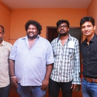 Thirunaal Success Meet (2)