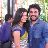 Kayal Chandran & Anjana