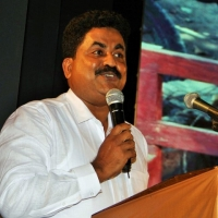 Vilaiyattu Aarambam Audio Launch Gallery (17)