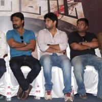 Vizhithiru Movie Press Meet Photos (1)