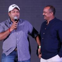 Yaar Ivan Movie Audio Launch Photos (20)